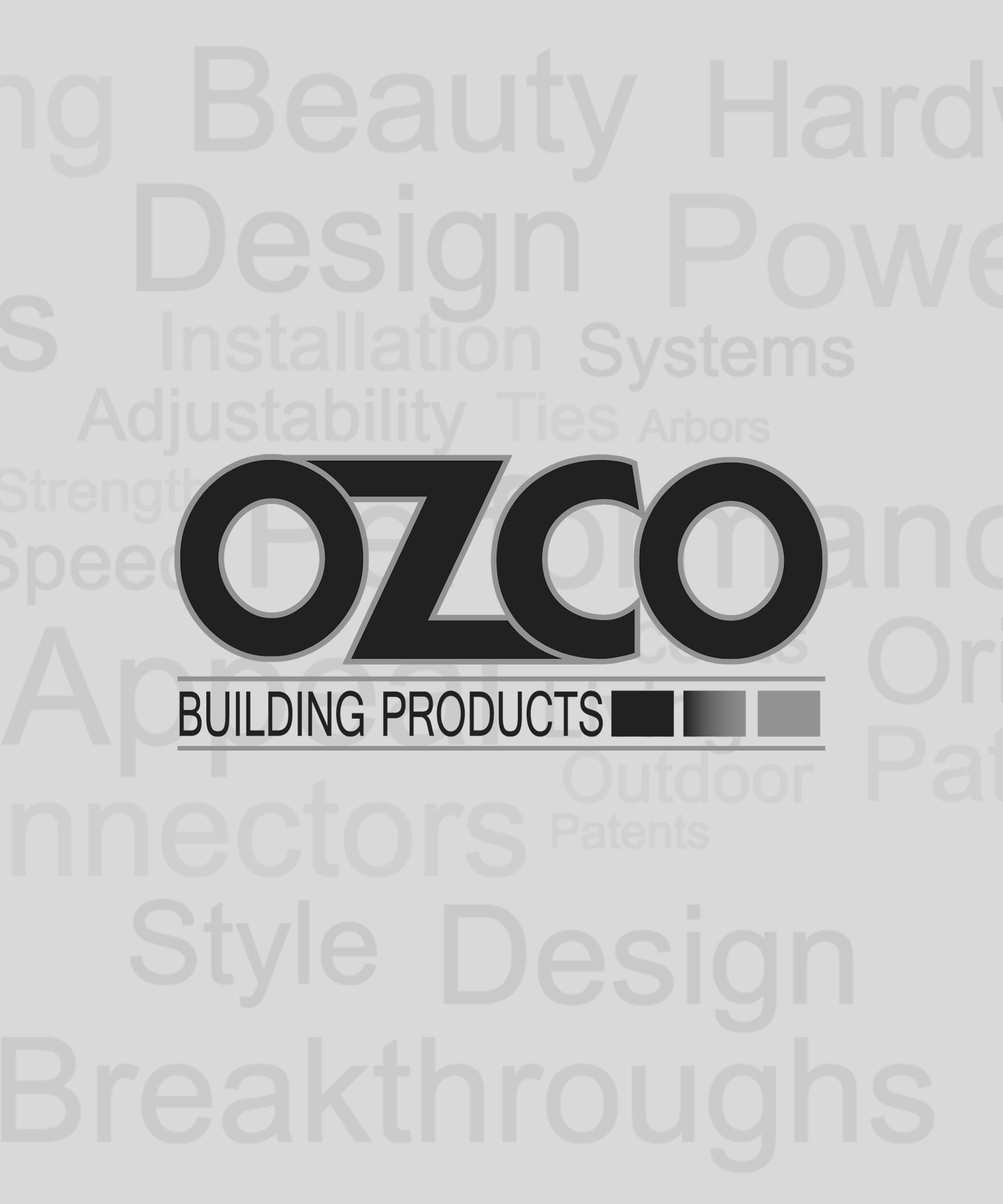 Our Work – OZCO Building Products