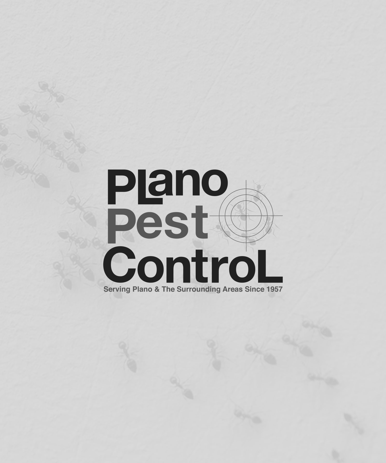 Our Work – Plano Pest Control