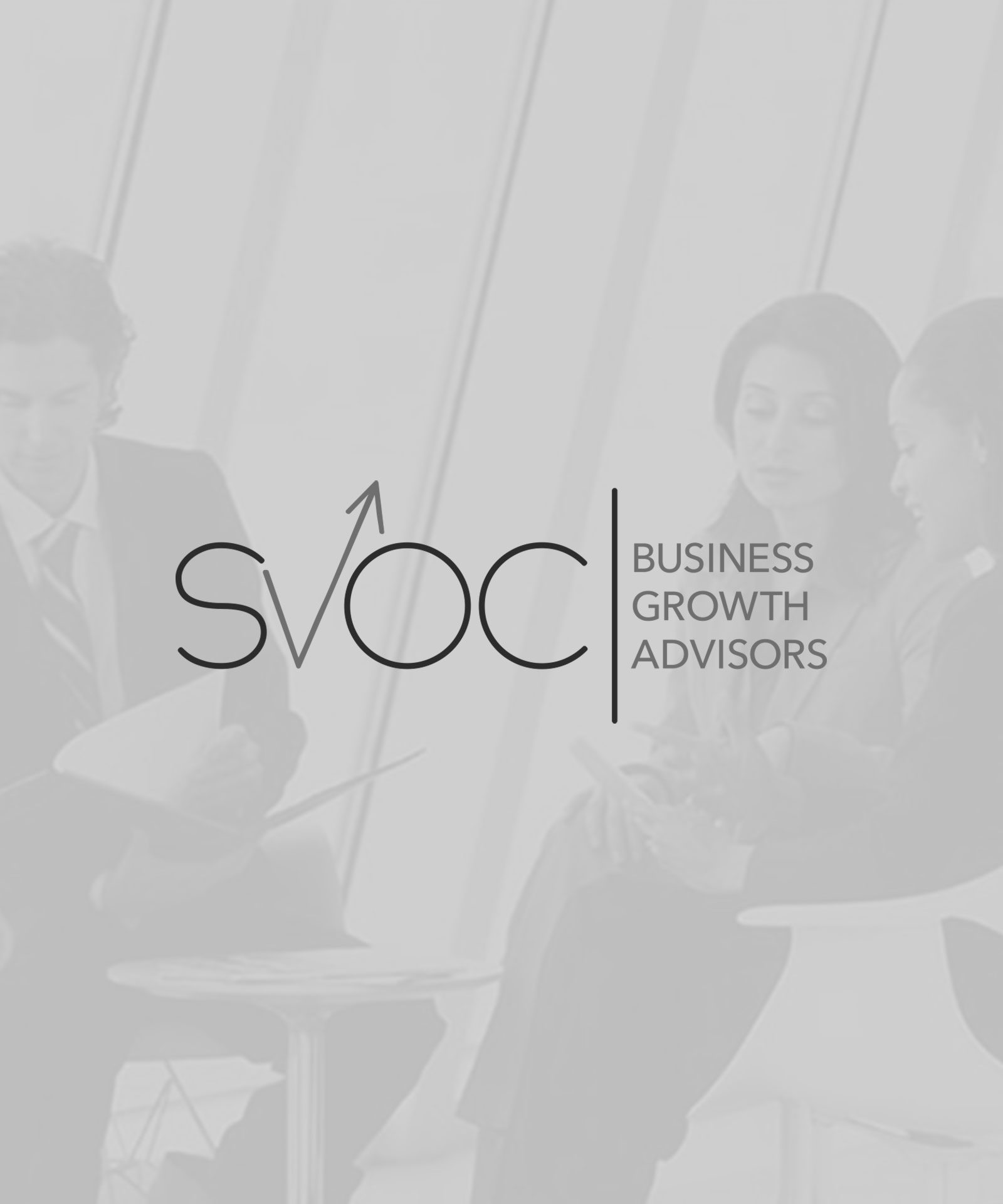 Our Work - SVOC Business Growth Advisors
