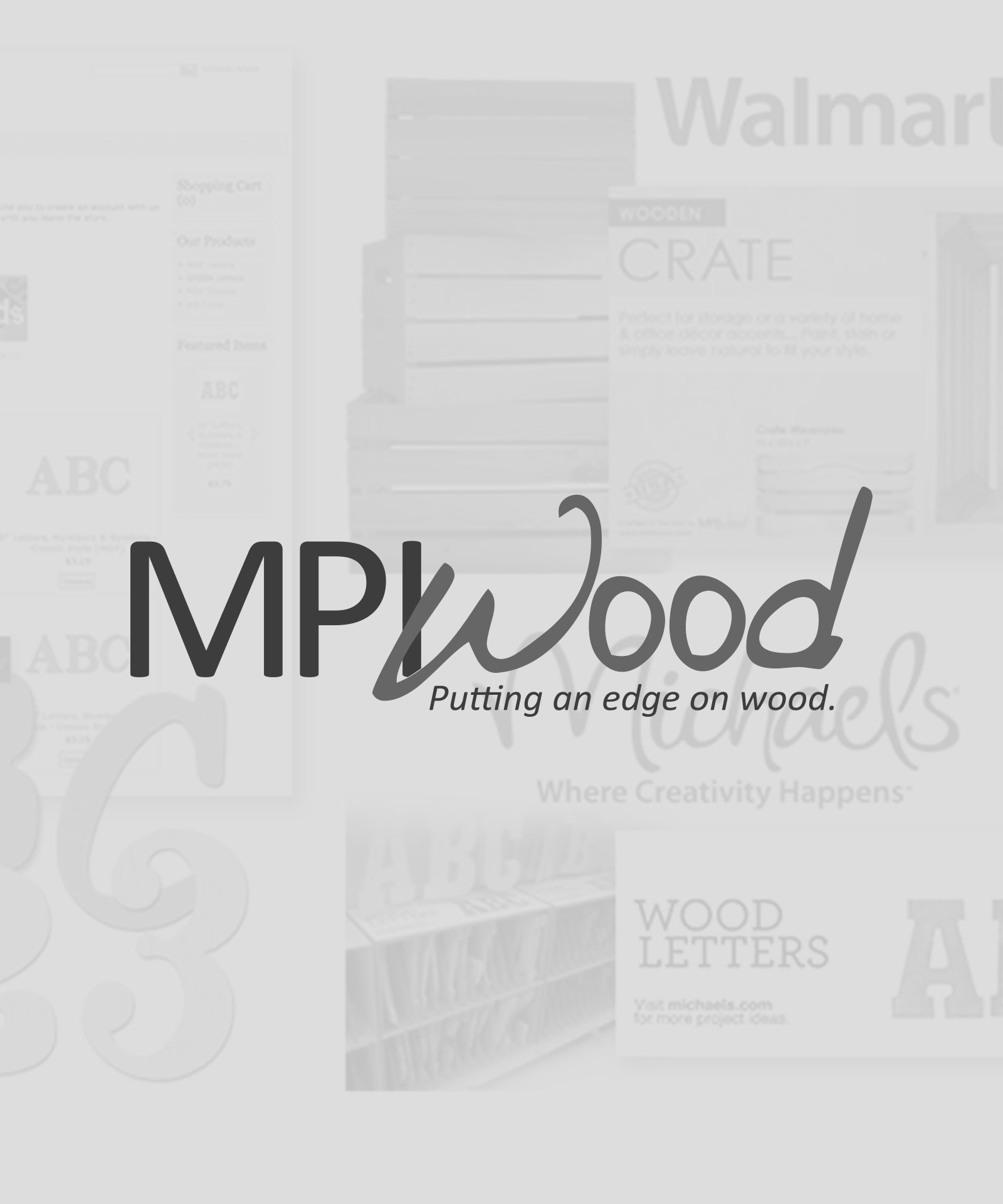 Our Work – MPI Wood